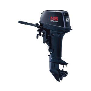 Лодочный мотор NS Marine NM 9,9 B S