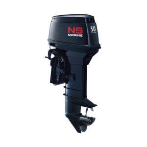 Лодочный мотор NS Marine NM 50 D2 EPTOL