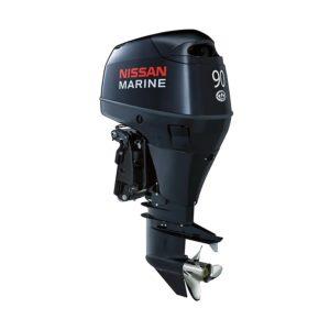 Лодочный мотор NS Marine NM 90 A2 EPTOL