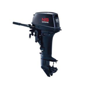 Лодочный мотор NS Marine NMF 9,9 E S