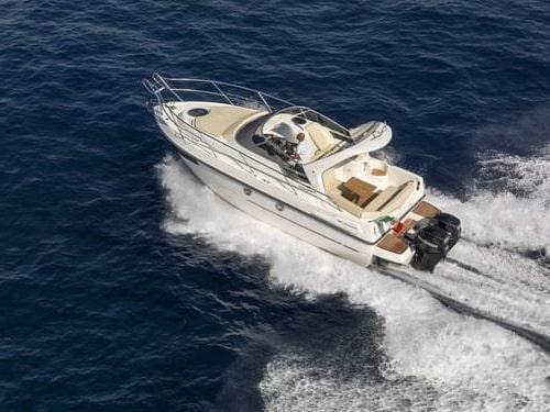 мотор для лодки